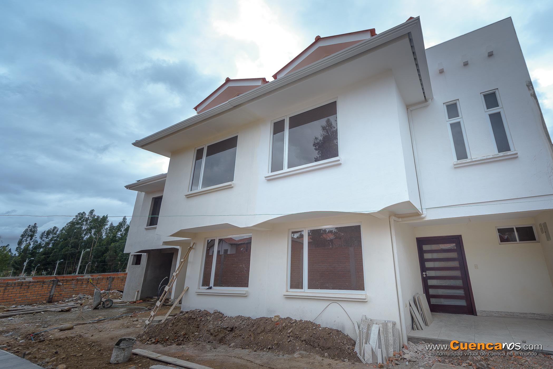 Casas en venta urbanización CICA Ochoa Leon