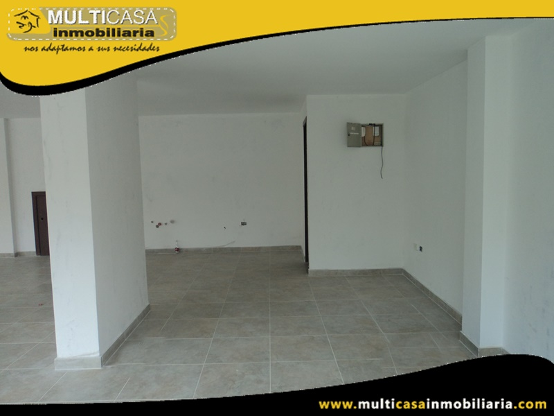 Arriendo Local Comercial Sector Monay Shopping