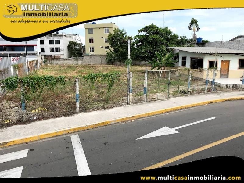 Terreno para Inversionistas en Venta a Crédito Sector Machala-Ecuador