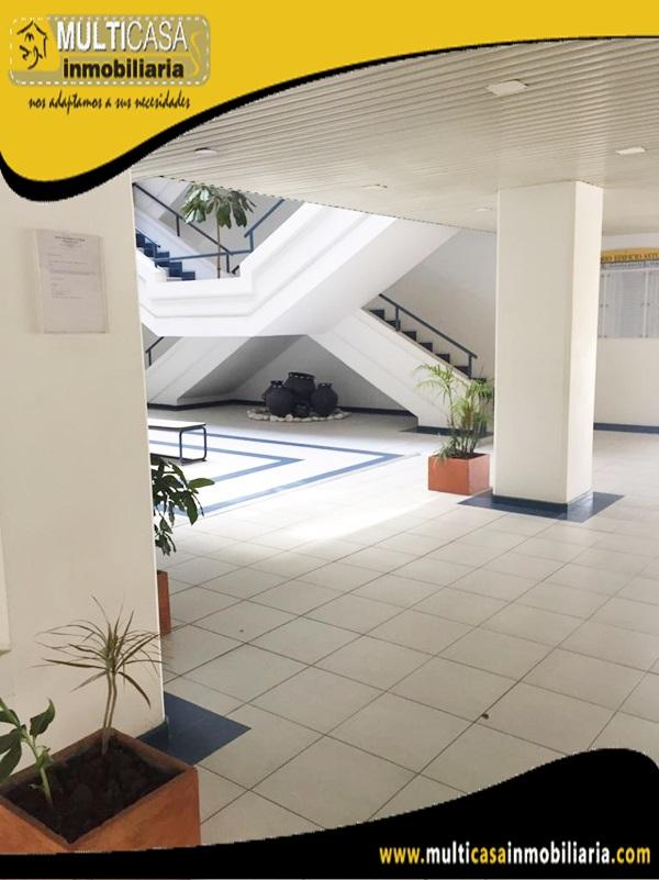 Local Comercial Ideal Para Oficina En Venta a Crédito Sector Ordoñez Lasso Cuenca-Ecuador