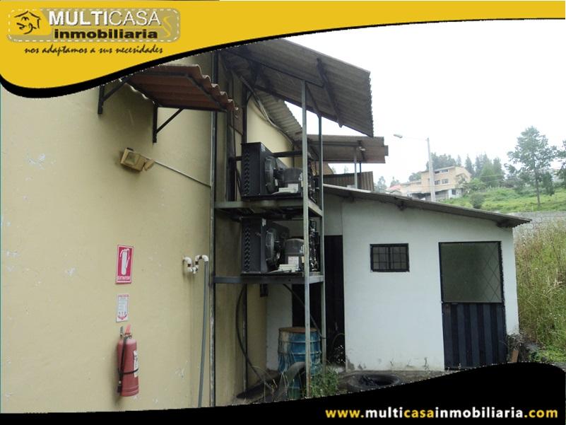 Casa en Venta a Crédito Sector Ordoñez Lasso Cuenca-Ecuador