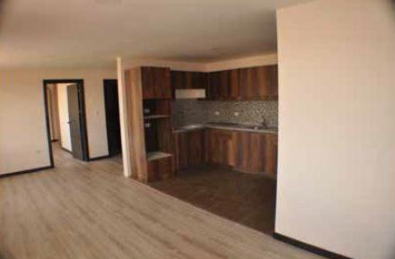 Vendo o Cambio Departamento de 3 Dormitorios con Terreno