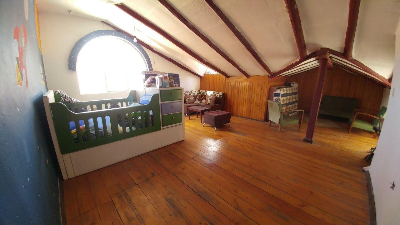 Vendo Oportunidad Bonita Casa Rustica Sector Miraflores en Cuenca