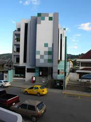 Hospital y Consultorios Monte Sinaí