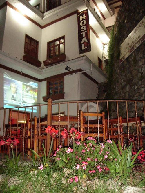 Hostal Casa del Rio