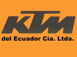 KTM del Ecuador