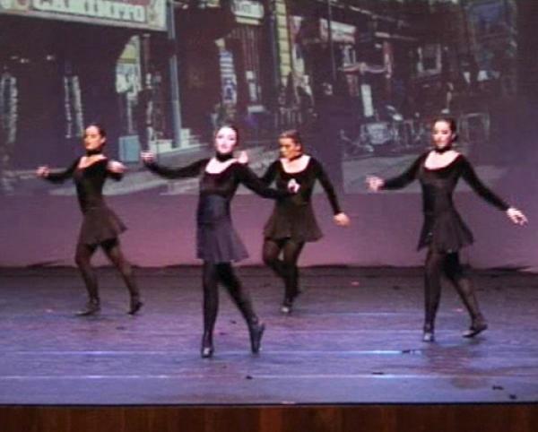 Estudio de Ballet