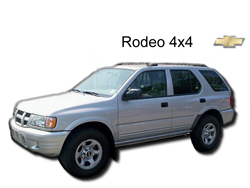 Moscoso Astudillo Sevicios  Rent a Car