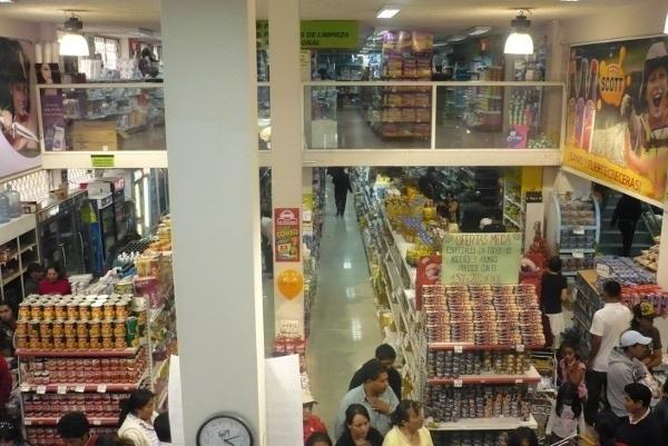 Mega Tienda Del Sur