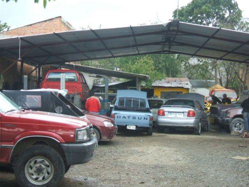Servicio Automotriz Fénix.
