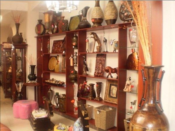 Muebles Y Complementos