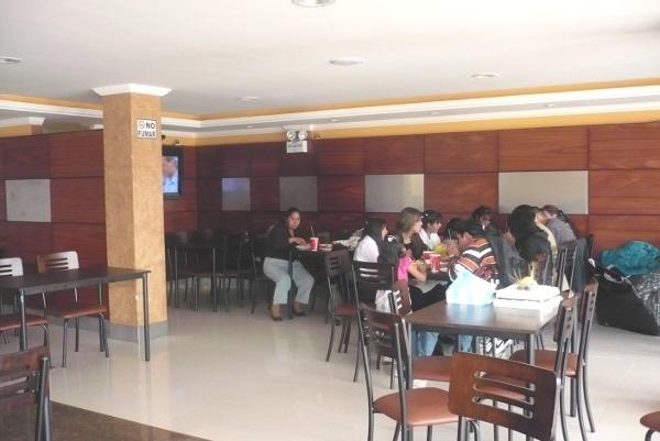 Restaurante Pollos de la Remigio