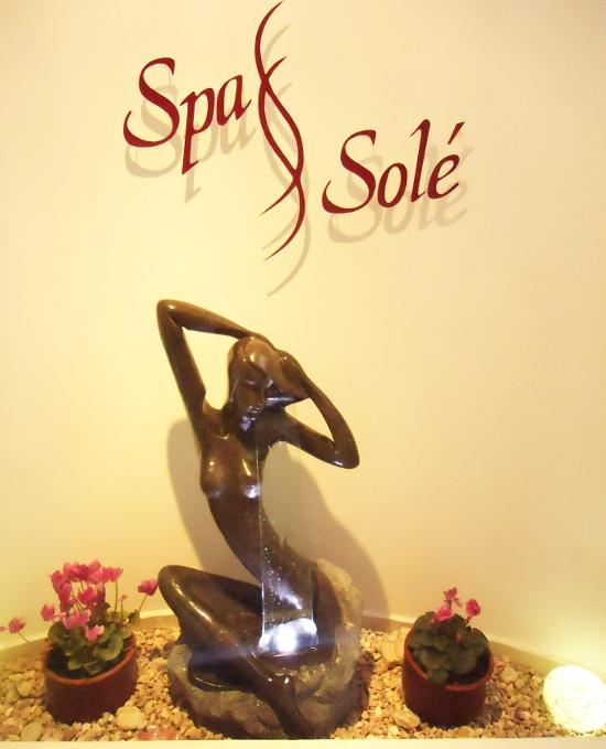 Spa Solé UNISEX.