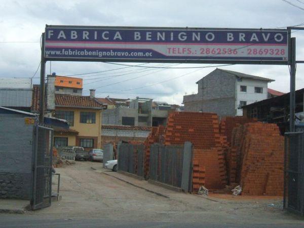 Importadora Comercial Benigno Bravo