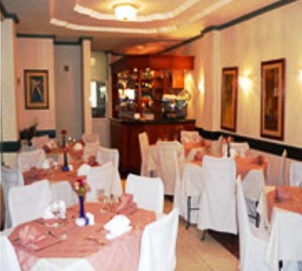 Hotel   Yanuncay