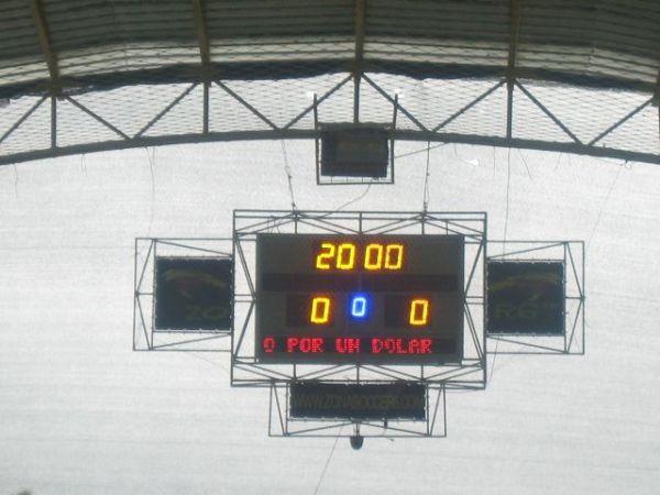 Zona Soccer 6