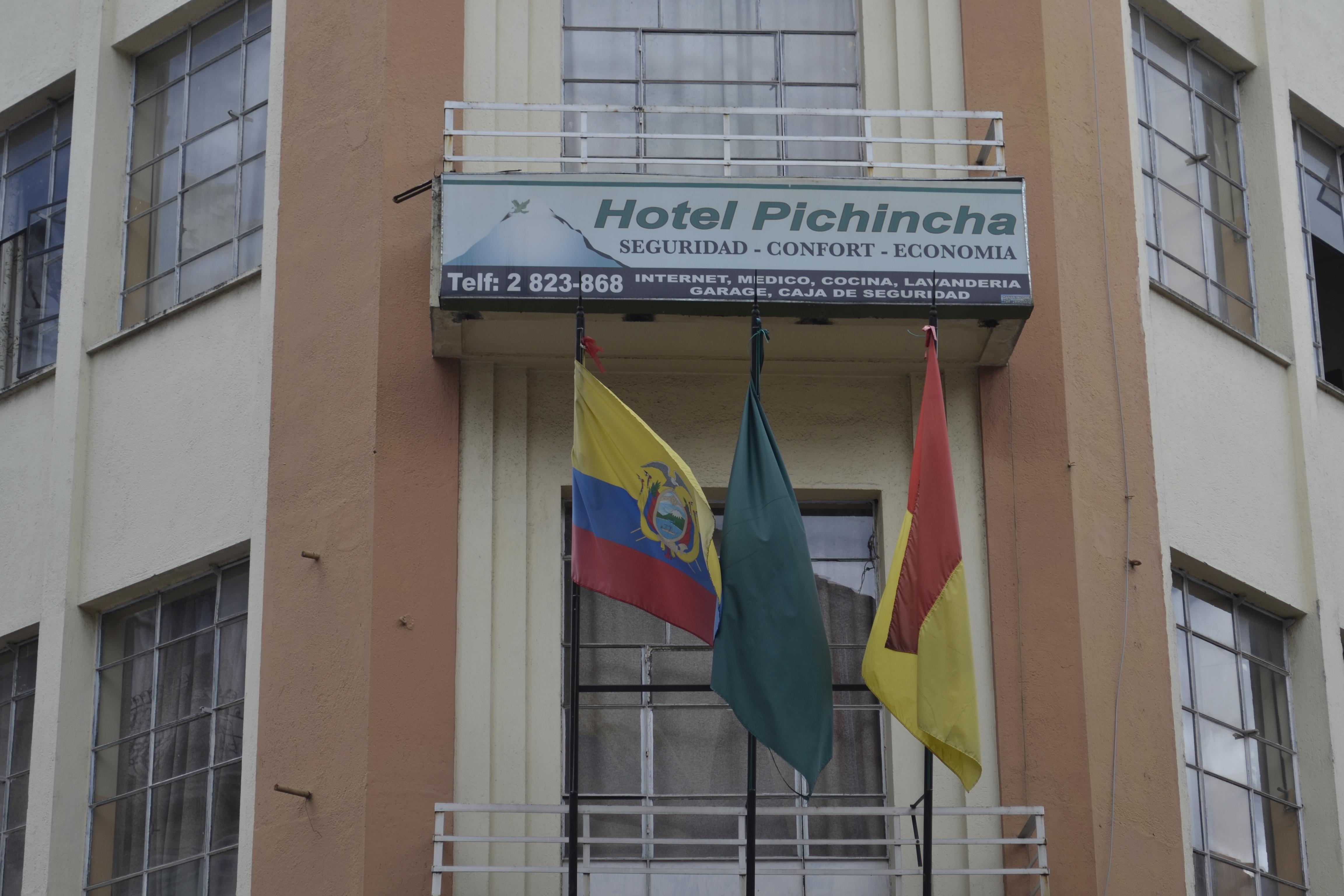 Hotel Pichincha