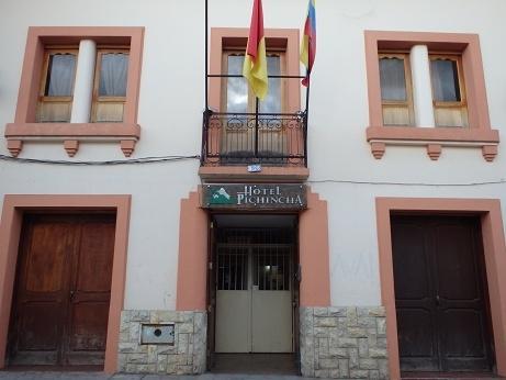 Hostal Pichincha