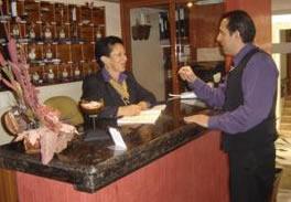 Hotel El Portal Español