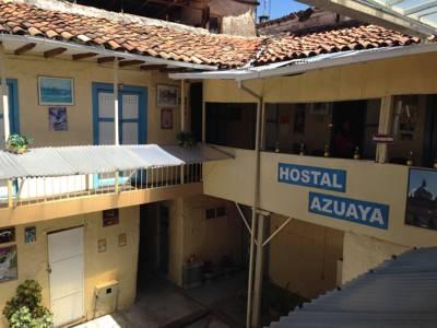 Hostal Azuaya