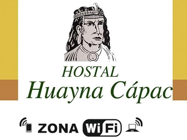 Hostal Huayna Capac