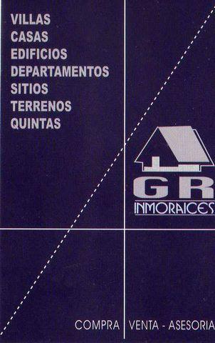 Gr Inmoraices