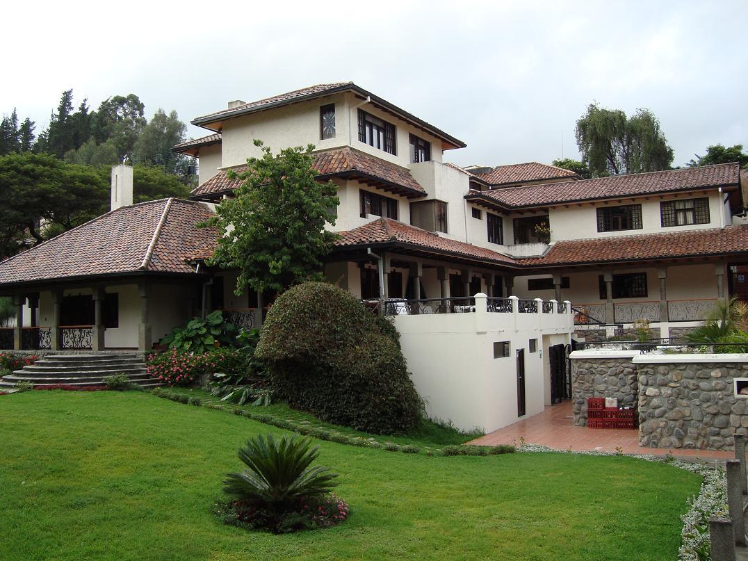 Hotel Escuela