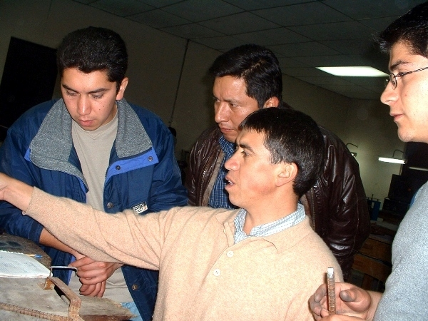 Wilo - Escuela Taller de Joyería
