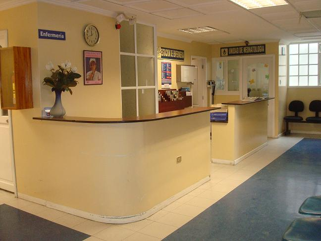 Clinica Hospital San Jose(LOJA)