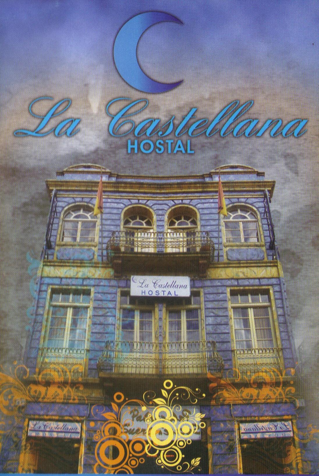 Hostal La Castellana