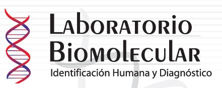 Laboratorio Biomolecular