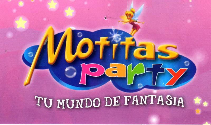 Motitas Party