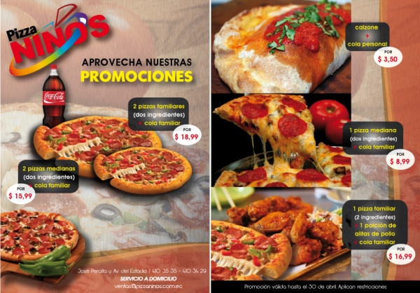 Pizza Nino´s