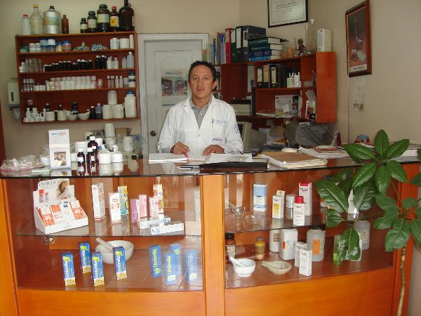 Laboratorio Promeclin