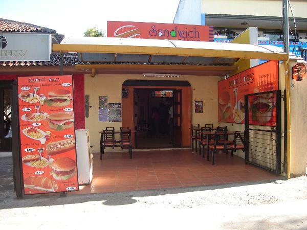 Sandwich Place