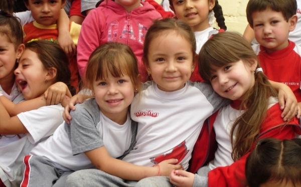Centro Infantil Estrellitas