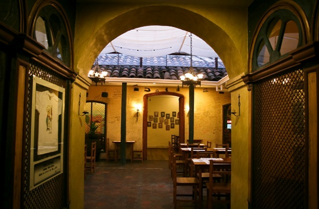Guajibamba Restaurant