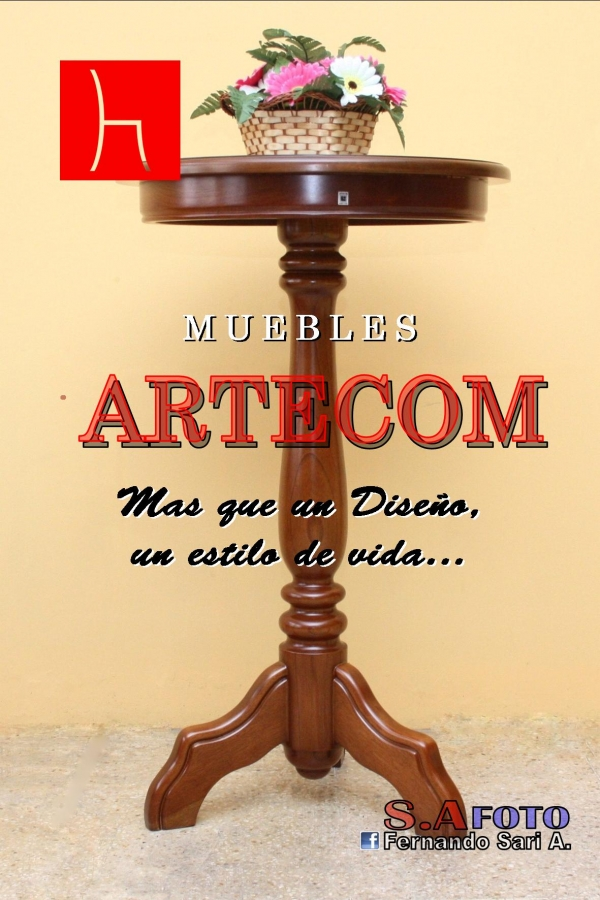 Muebles Artecom