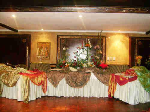 Diego Torres Diseño Floral y Eventos