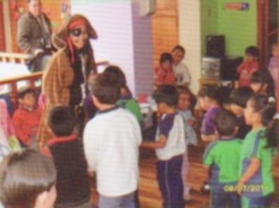 Centro Educativo Los Pinos