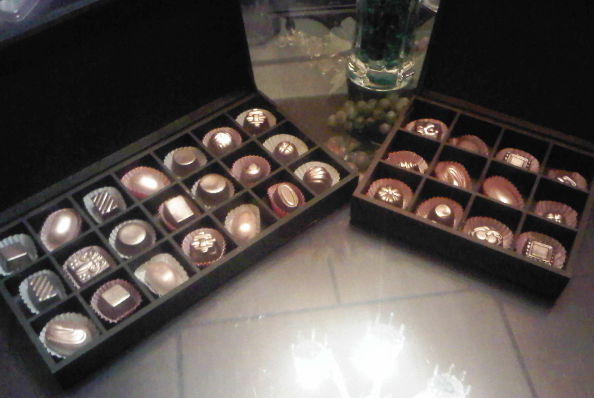 Ligu Chocolates