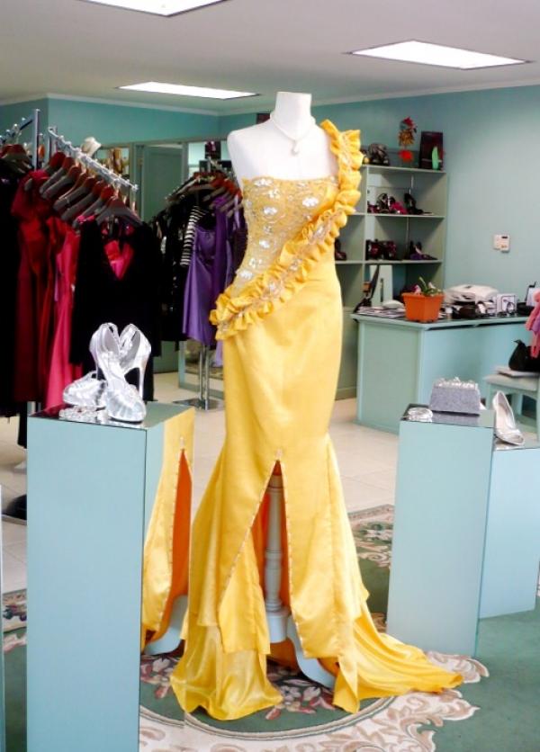 Destin Couture