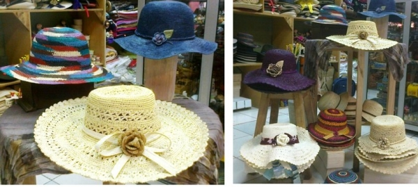 Sombreros Ancestrales