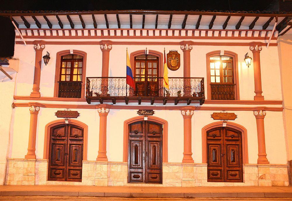 Hostal Casa Ordóñez