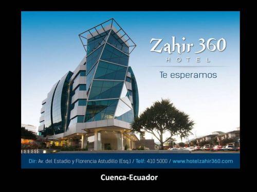 Hotel Boutique Zahir