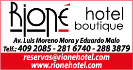 Hotel Rioné