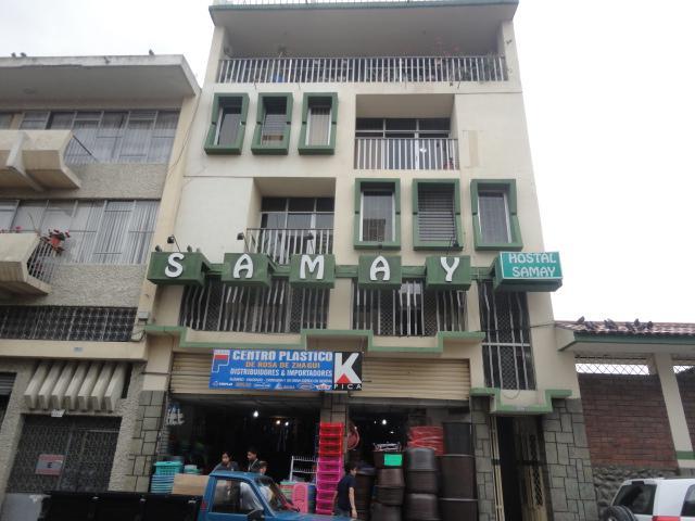 Hostal Samay