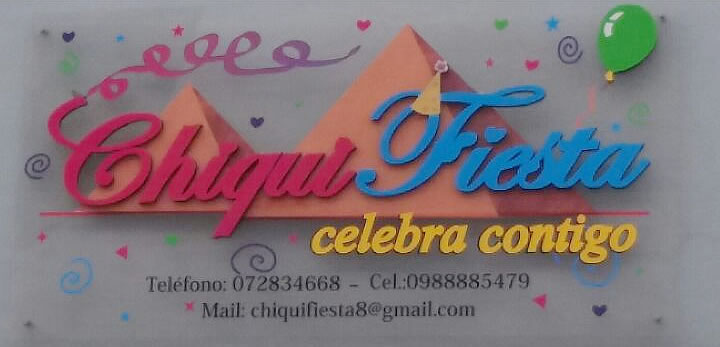 Chiqui Fiesta