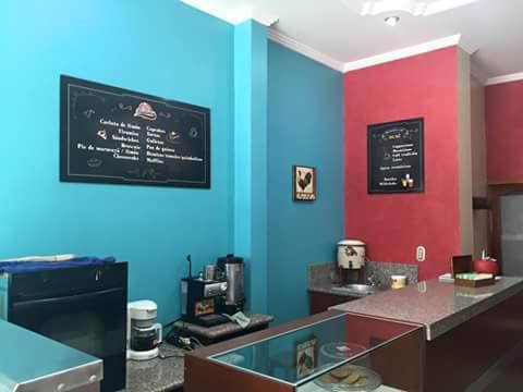 DULZURAS CAFE