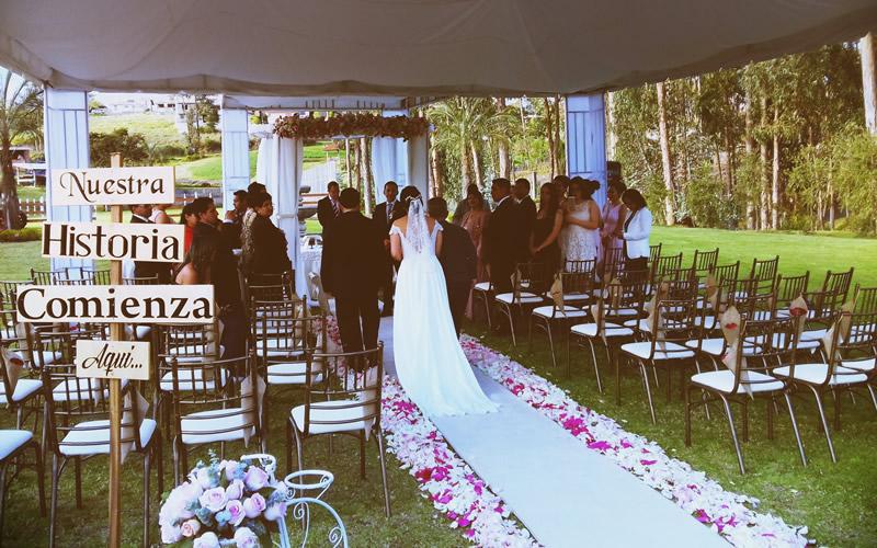 Juana Argudo Wedding Planner